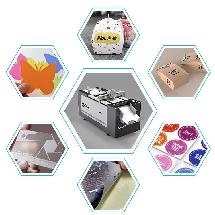 Business card cutter