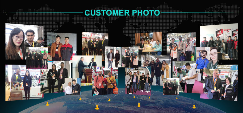 Customers served by Aol