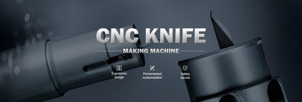 digital knife cutting machine