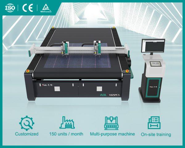 aol cutting machine