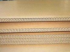 Cardboard corrugation equipment