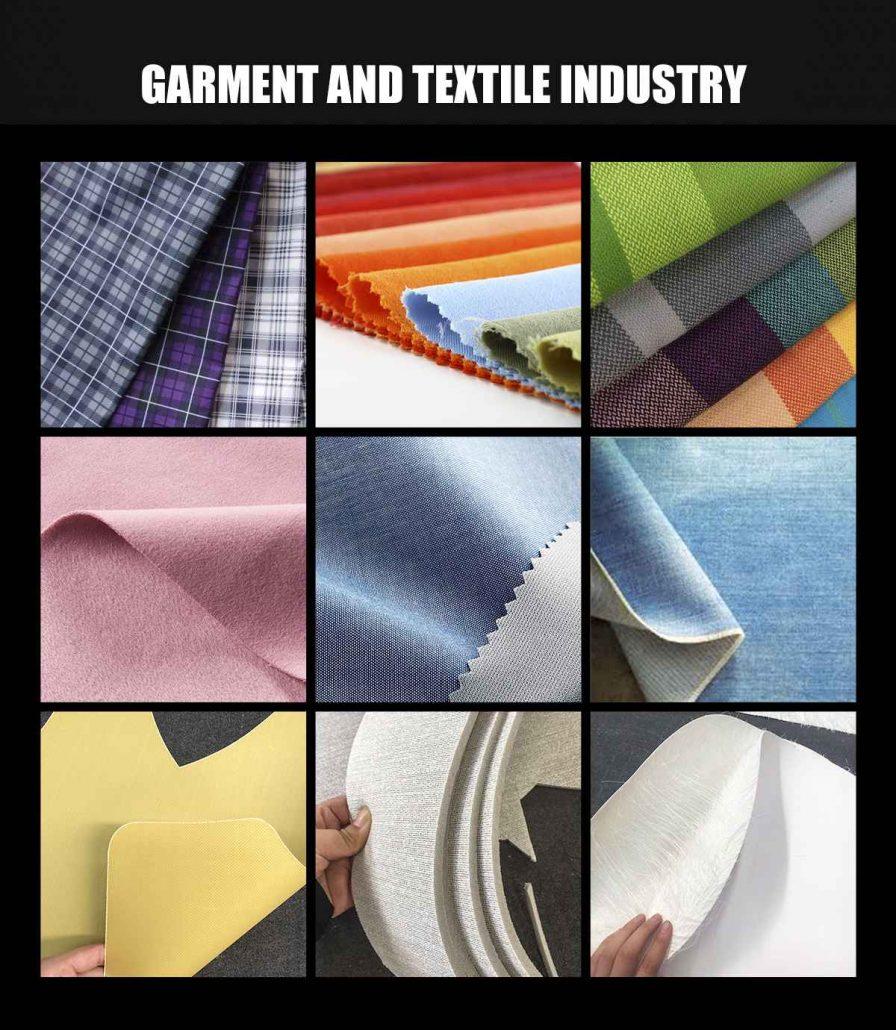 Fabric Shape Cutting