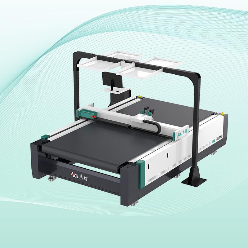 cnc mat cutter laser