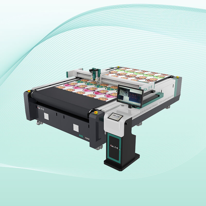 paper board cutting machine