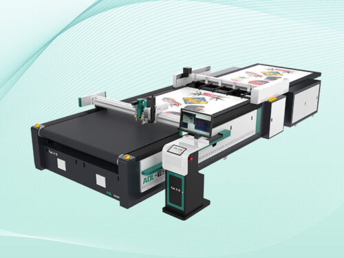 Packaging Industry Cutting machine