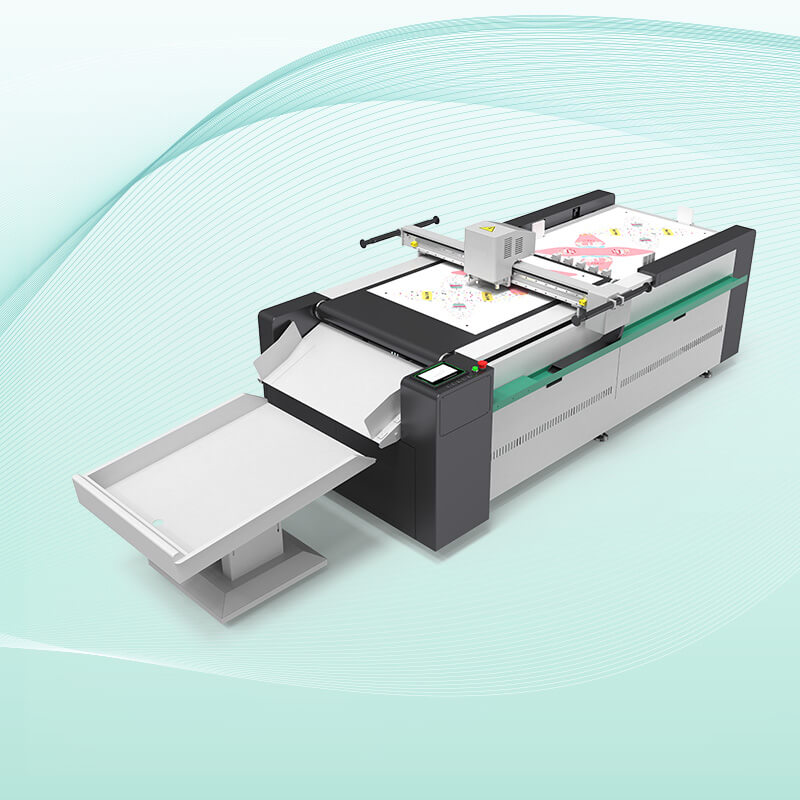 Digital Cutting Plotter