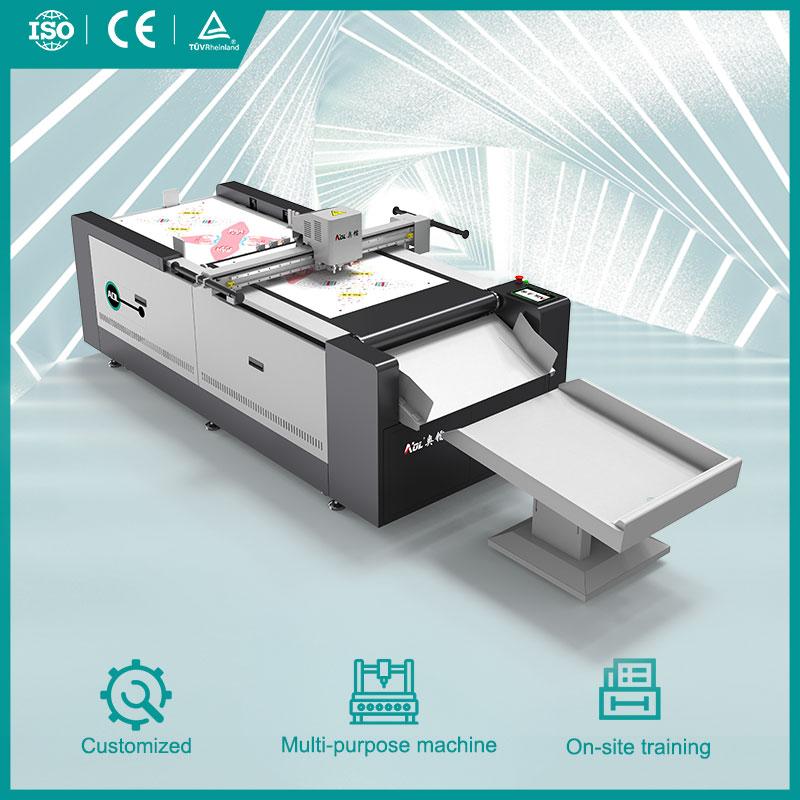 knife cutter machine