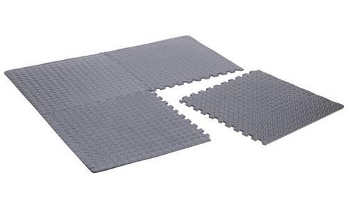 Floor Mat Cutting Equipment