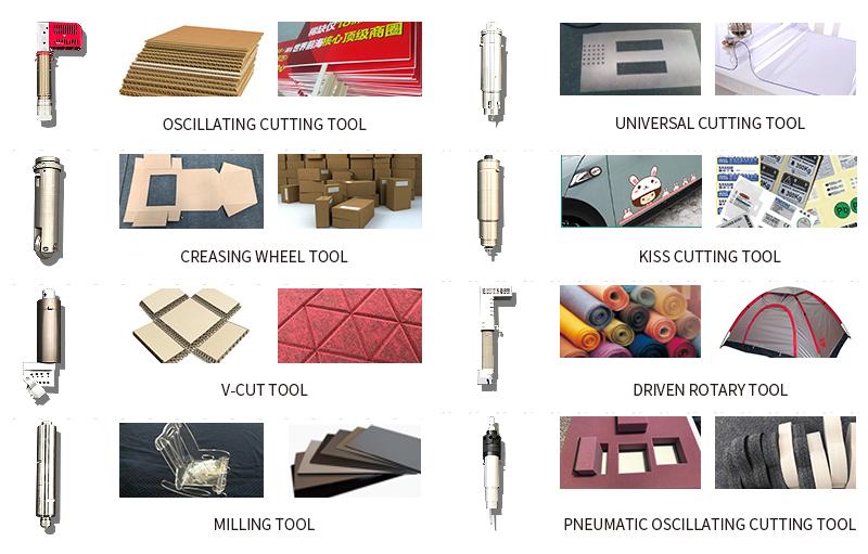 knife machines