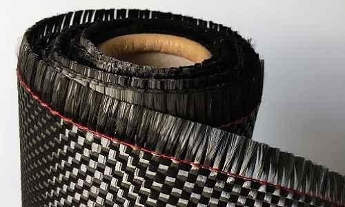 Carbon Fiber Twill Cutting Machine