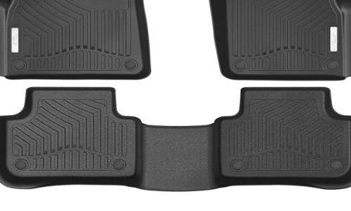 car interior mat cutting equipment