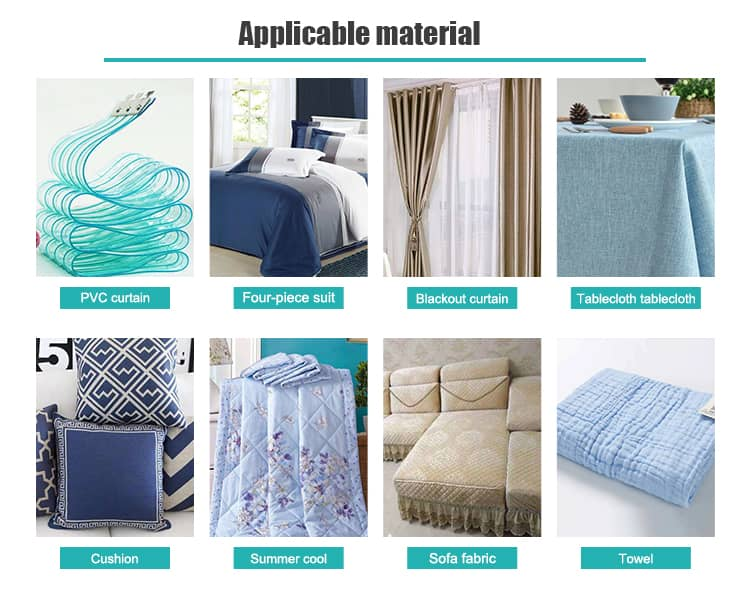 textile matrial
