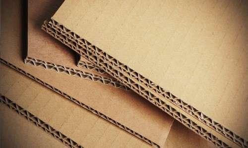 Corrugated Carton Cutting Machine