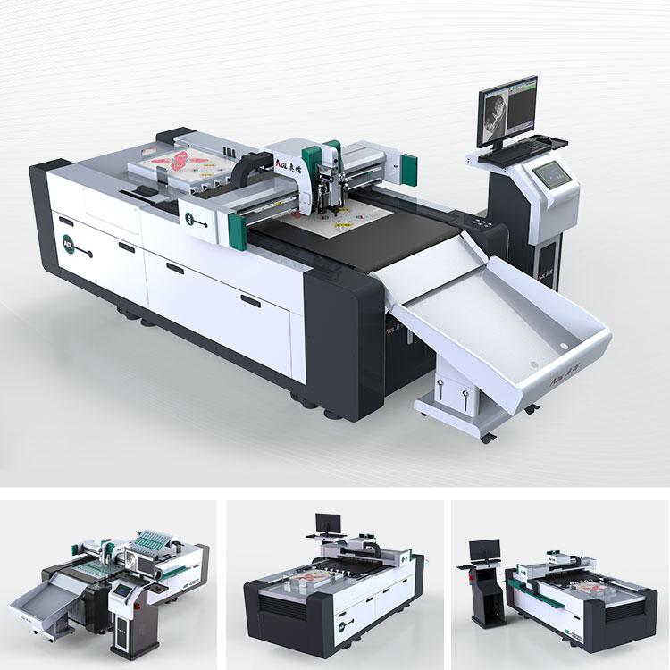 digital cutting plotter aol